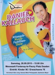 Daniel Kallauch 2015
