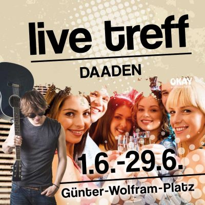 live-treff Daaden 2017