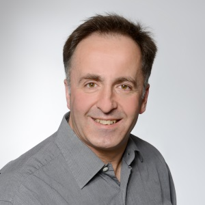 Dr. Jürgen Weber